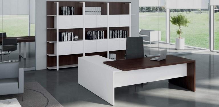 Arredo ufficio sedute scrivania barletta cerignola for Mobili ufficio moderni